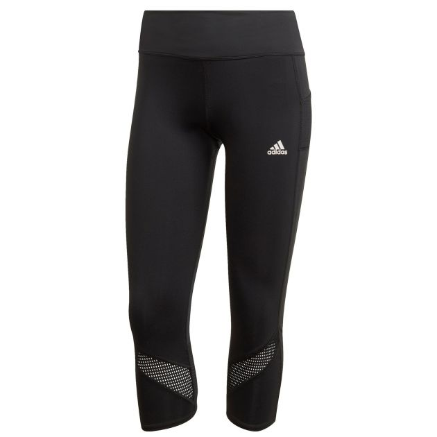 adidas W Own The Run 3/4 Tight bei Sport Schuster München