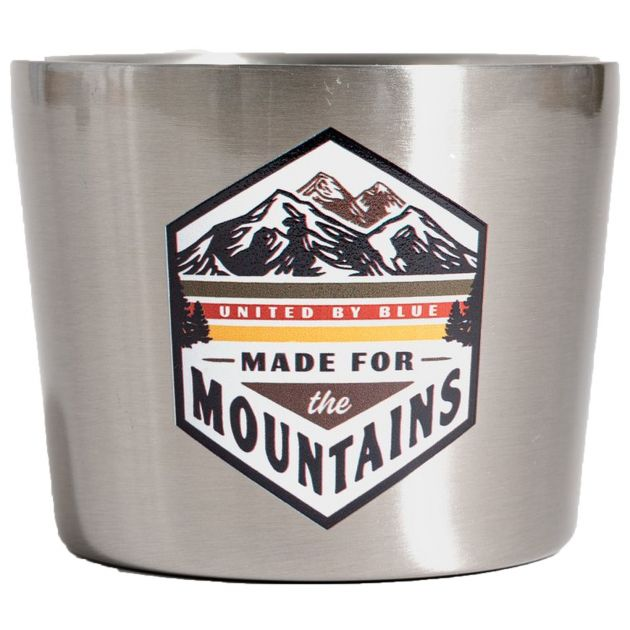 United By Blue MADE FOR THE MOUNTAINS 10OZ COMP bei Sport Schuster München