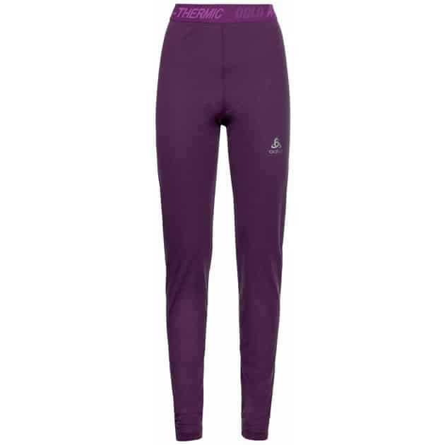 Odlo Active Thermic Bl Bottom Long Pant W bei Sport Schuster München