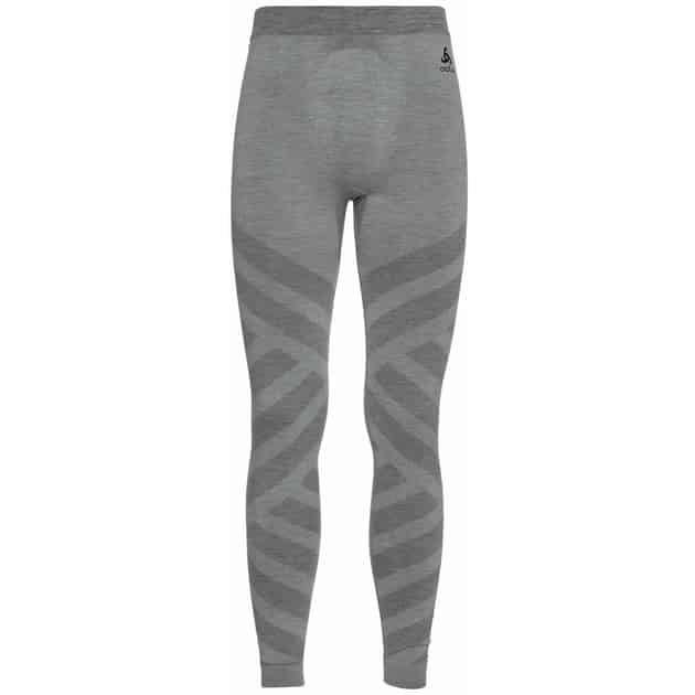 Odlo Natural+ Kinship Warm Bl Bottom Long Pant M bei Sport Schuster München