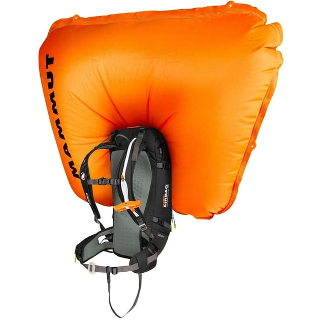Light Removable Airbag 3.0 Anthrazit_graphite | one size