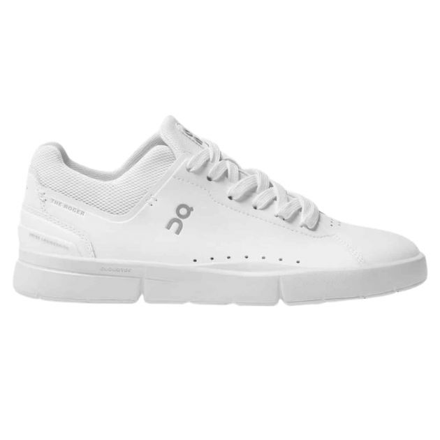 The Roger Advantage Weiß_ALL WHITE   8