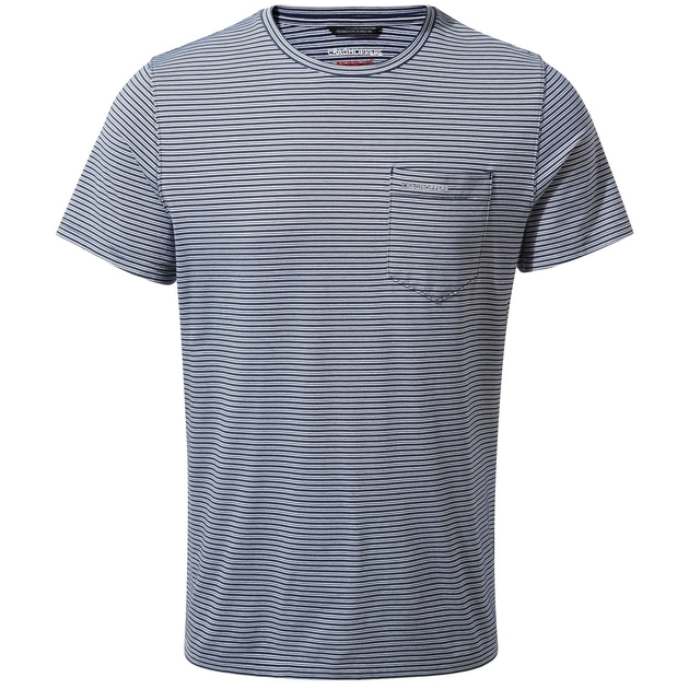 Craghoppers NosiLife Ina Short Sleeved T-S bei Sport Schuster München