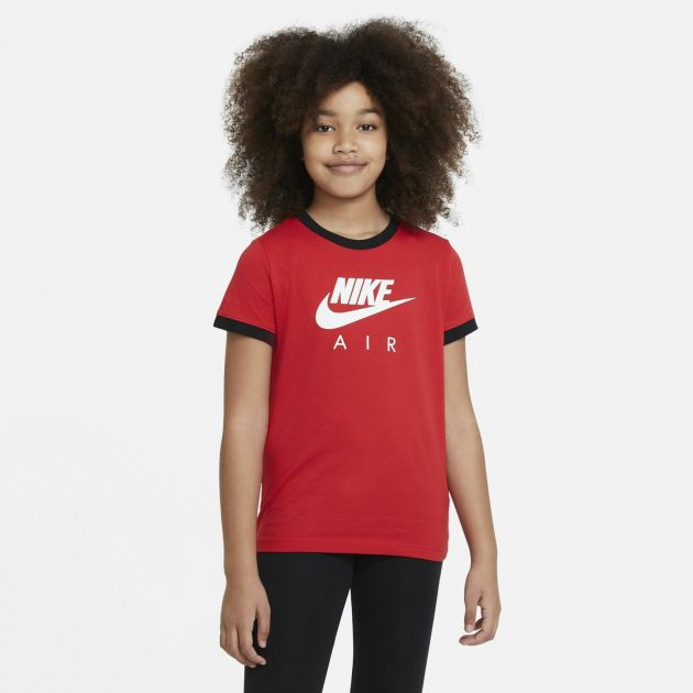Nike G NSW TEE RINGER NIKE AIR bei Sport Schuster München