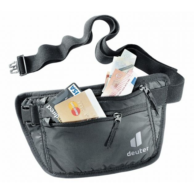 Deuter Security Money Belt I bei Sport Schuster München