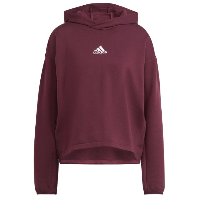 adidas W You For You Hoodie bei Sport Schuster München