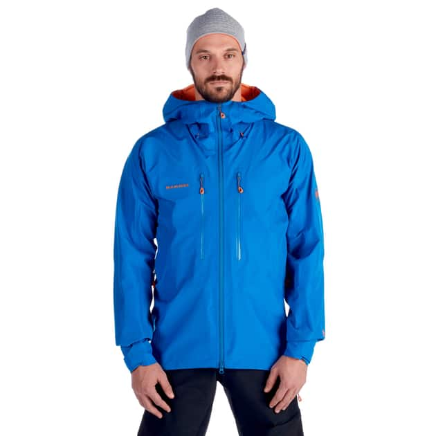 Mammut Nordwand Advanced HS Hooded Jacket Men bei Sport Schuster München