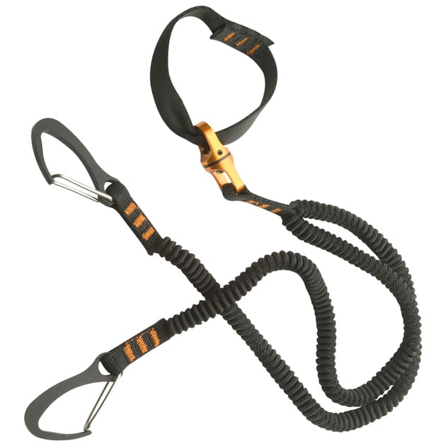 Black Diamond Spinner Leash bei Sport Schuster München
