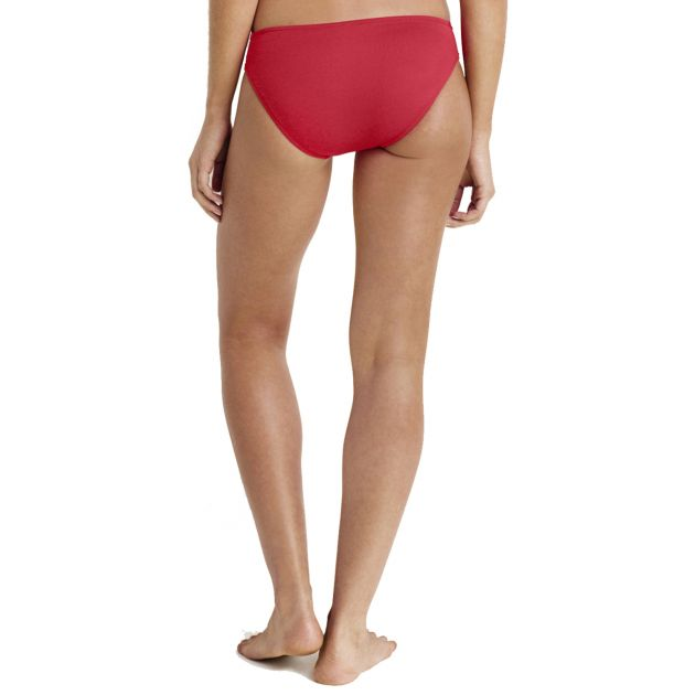 Seafolly Pleated Hipster bei Sport Schuster München