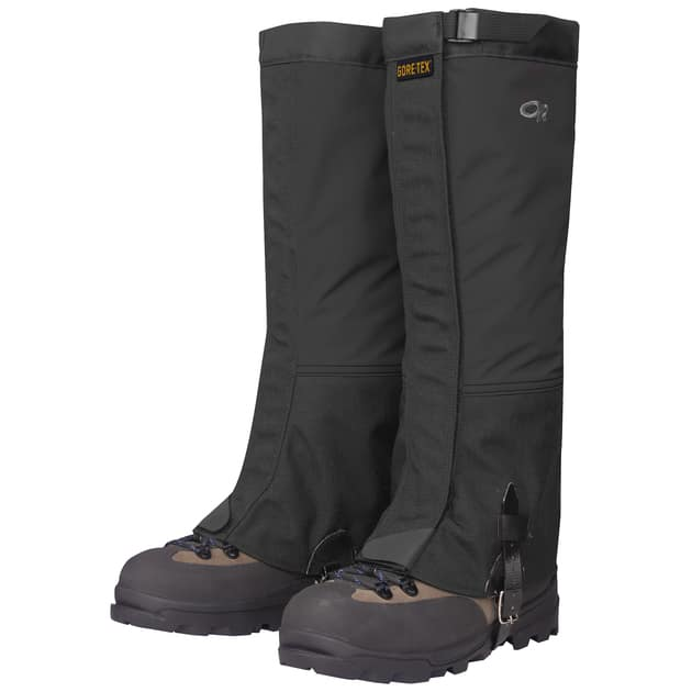 Outdoor Research Crocodiles Gaiters GTX Men bei Sport Schuster München