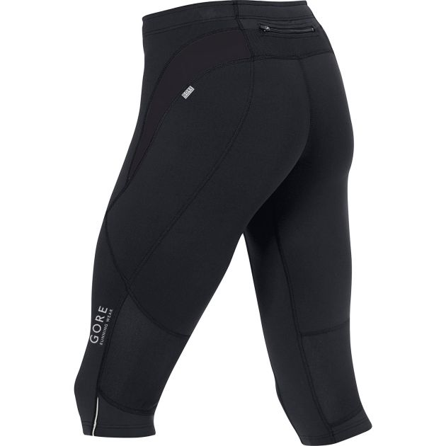 Gore Running Wear Essential Tights 3/4 bei Sport Schuster München