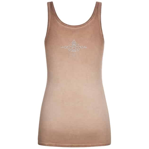 Kamah yoga and style Erin Tank Top bei Sport Schuster München