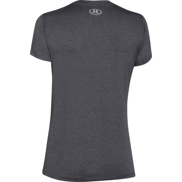 Under Armour Tech SS V-Neck Solid bei Sport Schuster München