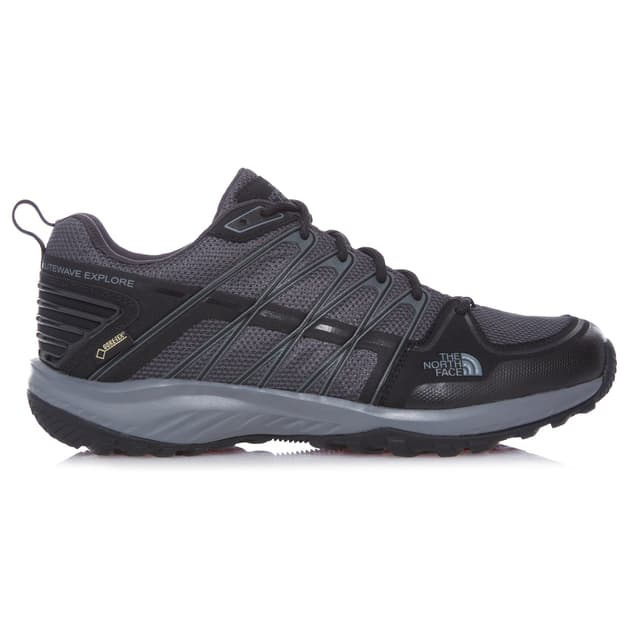 The North Face M Litewave Explore GTX bei Sport Schuster München