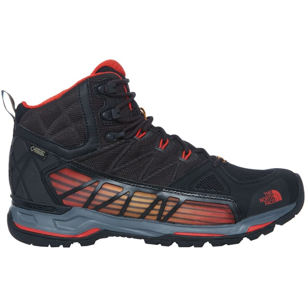 The North Face M Ultra GTX Surround Mid bei Sport Schuster München