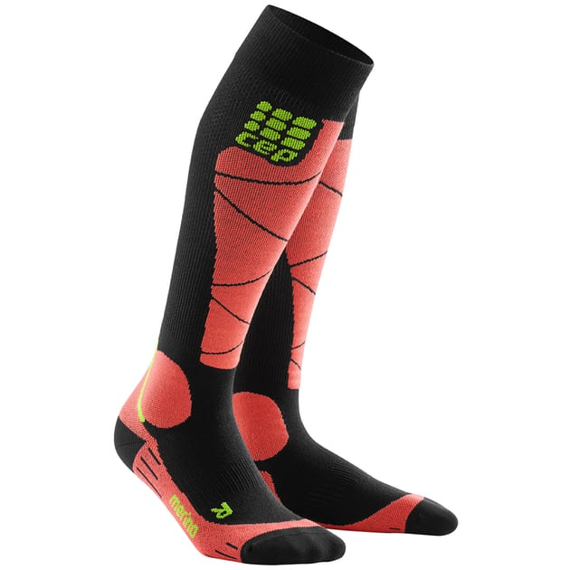 Ski Merino Socks Women