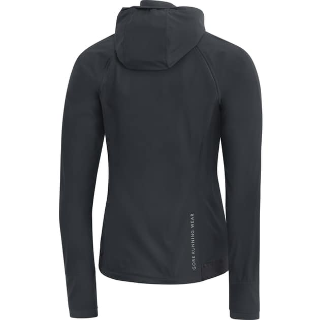 Gore Running Wear Essential Lady Gore WS Zip-Off Jacket bei Sport Schuster München