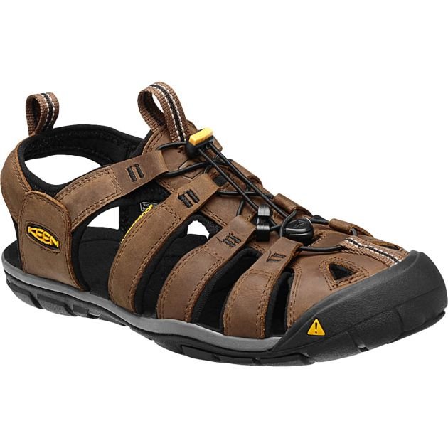 Keen Clearwater CNX Leather M bei Sport Schuster München