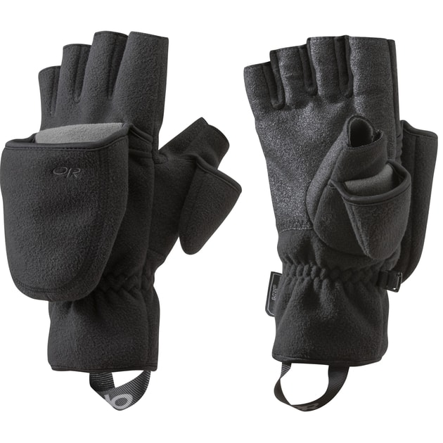 Outdoor Research Gripper Convertible GTX Gloves bei Sport Schuster München