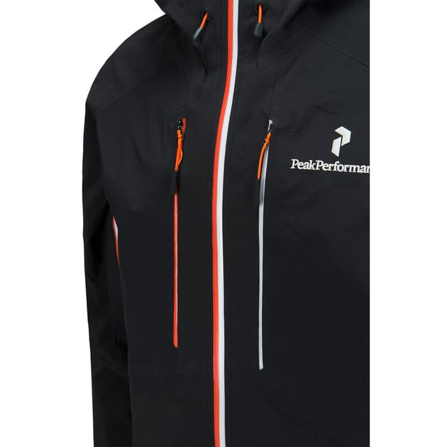 Peak Performance Black Light 4S GTX Pro Jacket Men bei Sport Schuster München