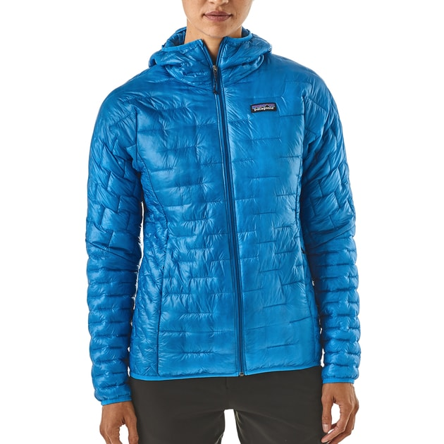 Patagonia W's Micro Puff Hoody bei Sport Schuster München