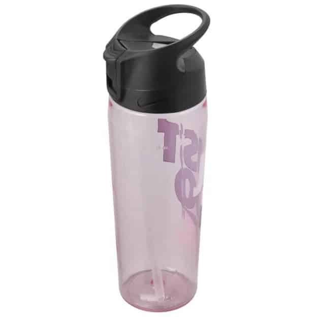 TR Hypercharge Straw Bottle 709ml Rosa_5823__666 PINK RISE/ANTHRACITE/BLACK | one size