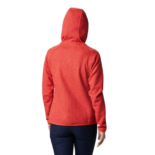 Columbia Pacific Point Full Zip Hoodie bei Sport Schuster München