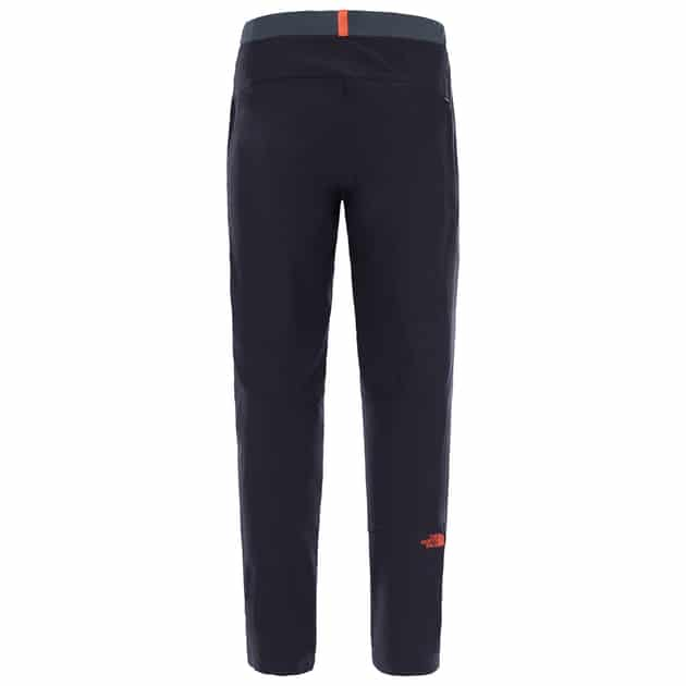 The North Face M Beyond the Wall Rock Pant bei Sport Schuster München