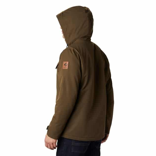 Columbia South Canyon Lined Jacket bei Sport Schuster München