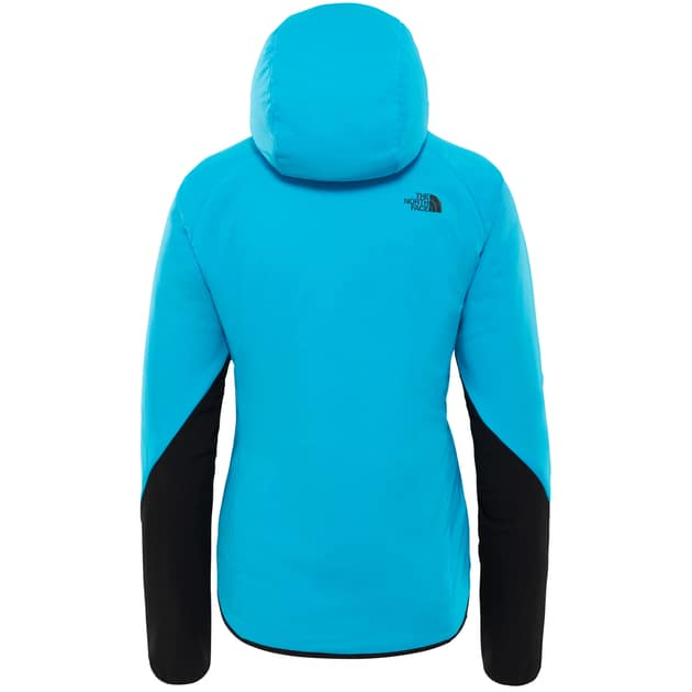The North Face Thermoball Hoodie MMWED725 Isolierte Jacken