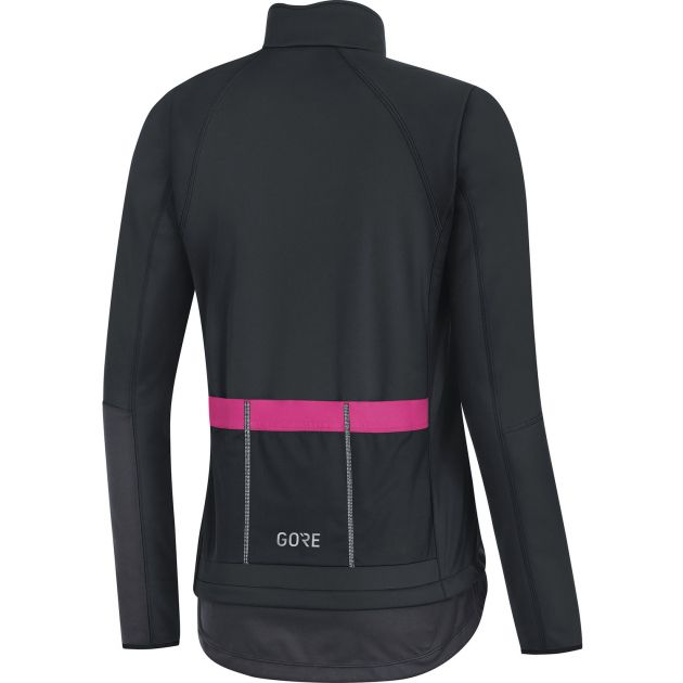 GORE C5 Damen GORE WINDSTOPPER