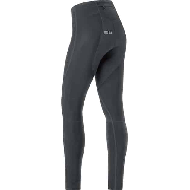GORE WEAR C3 Damen Partial Gore Windstopper Tights bei Sport Schuster München