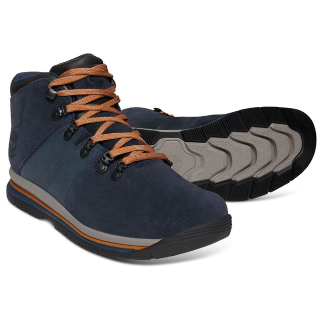 Timberland GT Rally Mid Leather WP bei Sport Schuster München