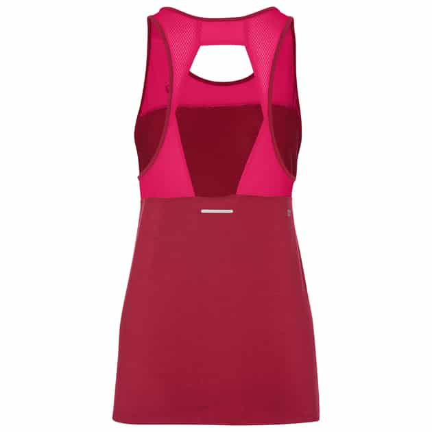Asics Loose Strappy Tank bei Sport Schuster München