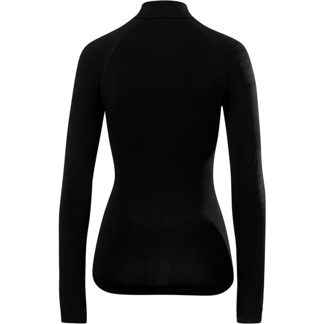 Falke Warm Zip Shirt Tight Fit W bei Sport Schuster München