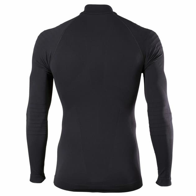 Falke Warm Zip Shirt Tight Fit M bei Sport Schuster München