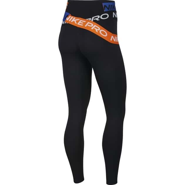 Nike W NK One Luxe Icon Clash 7/8 Tight bei Sport Schuster München