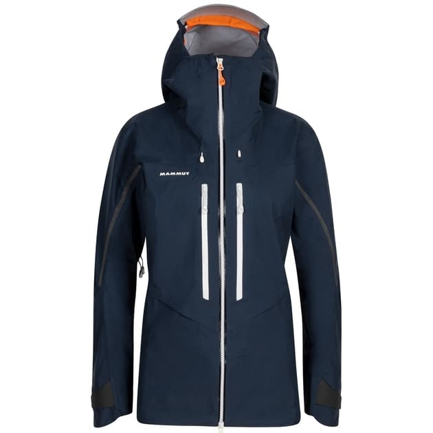 Mammut Nordwand Advanced HS Hooded Jacket GTX Women bei Sport Schuster München