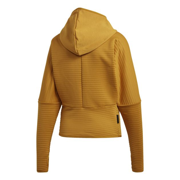 adidas W ZNE A Hoodie Cold Ready bei Sport Schuster München