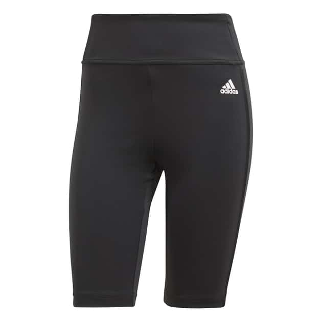 adidas W Designed To Move Short Tight bei Sport Schuster München