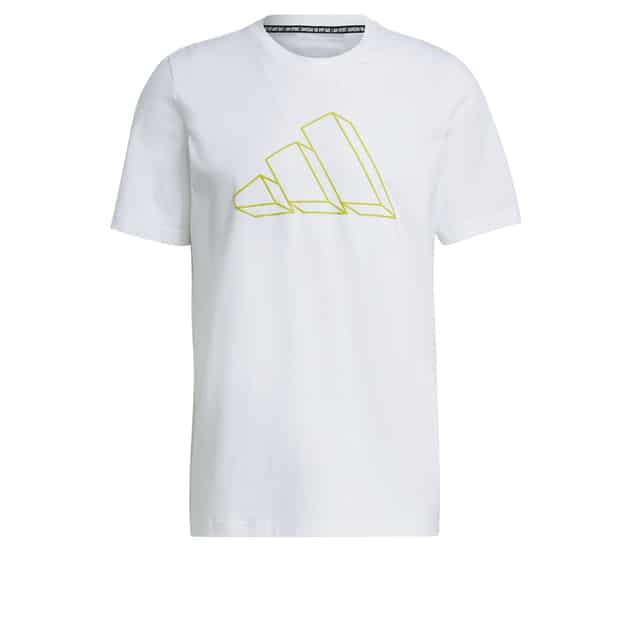 adidas M Branded Icons Graphic Tee bei Sport Schuster München