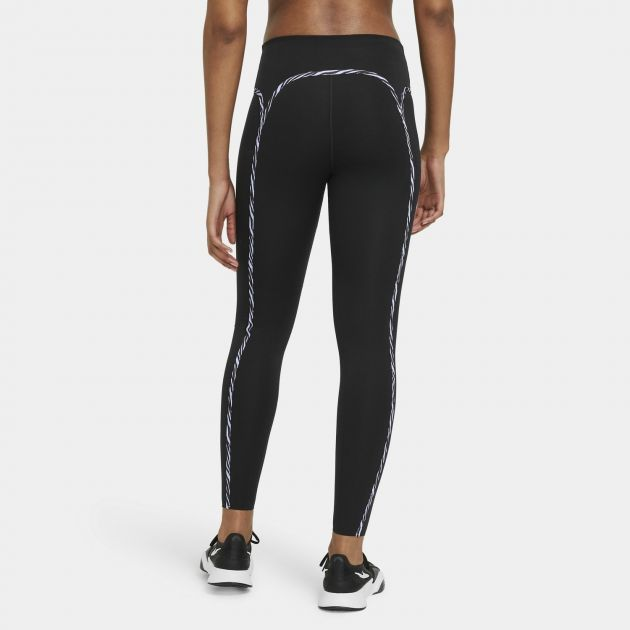 Nike W NK One Luxe Icon Clash Tight bei Sport Schuster München