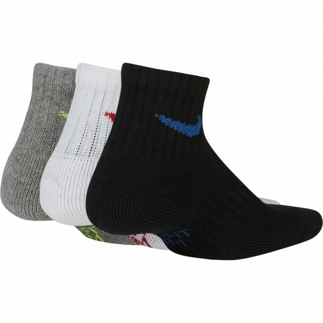 Nike Y NK Everyday Cushioned Ankle Socks bei Sport Schuster München