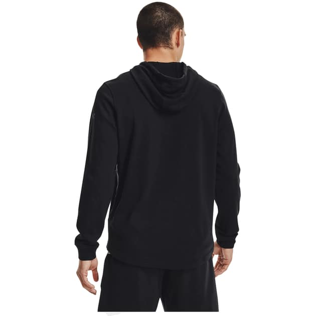 Under Armour Project Rock Terry BSR Hoodie bei Sport Schuster München