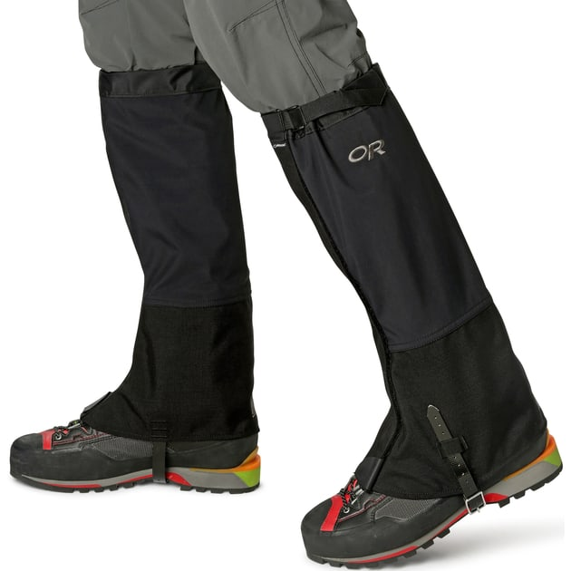 Outdoor Research Crocodiles Gaiters GTX Men's bei Sport Schuster München