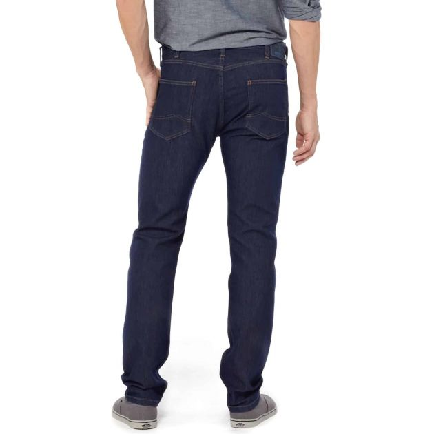 Patagonia M´s Performance Straight Fit Jeans bei Sport Schuster München