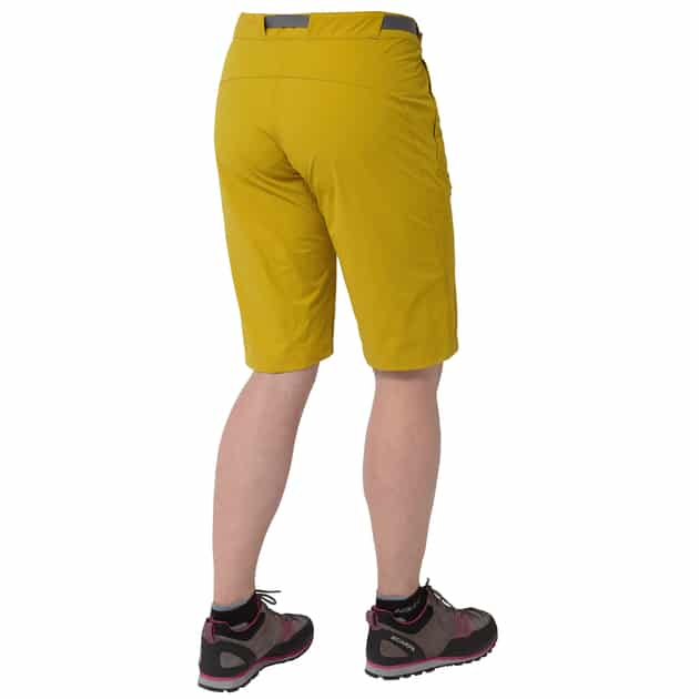 Mountain Equipment Comici Short Women's bei Sport Schuster München
