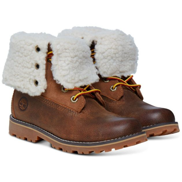 Timberland 6 In WP Shearling Boot bei Sport Schuster München