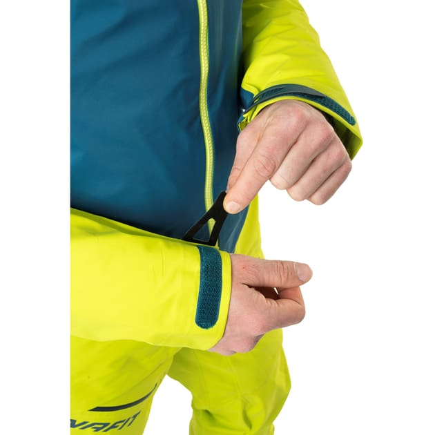 Radical Down RDS Hooded Jacket M Lime_LIME PUNCH/8810 | 48
