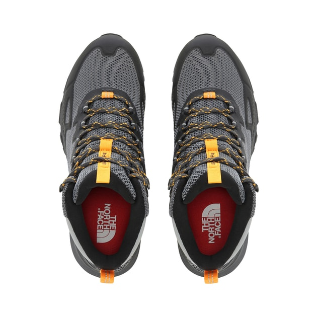 The North Face M Ultra Fastpack IV Mid Futurelight bei Sport Schuster München